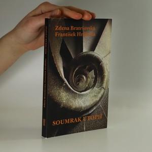 náhled knihy - Soumrak utopií