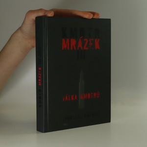 náhled knihy - Kmotr Mrázek III : válka kmotrů