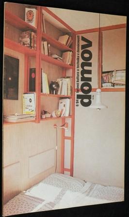náhled knihy - Bytová kultura a technika v domácnosti 6