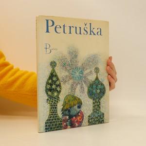 náhled knihy - Petruška
