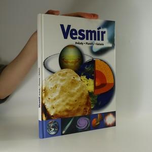 náhled knihy - Vesmír : hvězdy, planety, galaxie
