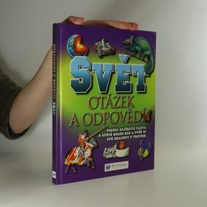 náhled knihy - Svět otázek a odpovědí