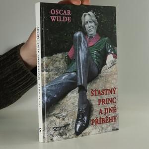 náhled knihy - Šťastný princ a jiné příběhy