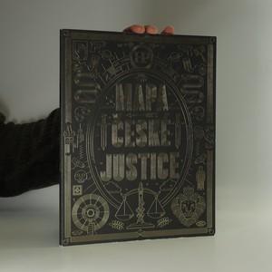 náhled knihy - Mapa české justice