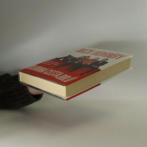 antikvární kniha Dlouhá cesta dolů, 2014