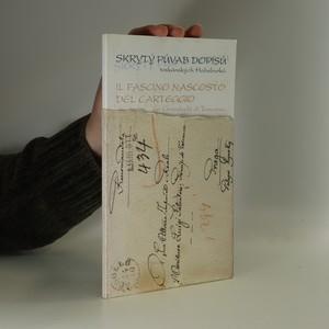 náhled knihy - Skrytý půvab dopisů toskánských Habsburků (s přílohou)