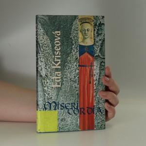 náhled knihy - Misericordia