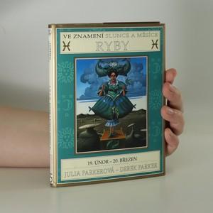 náhled knihy - Ve znamení Slunce a Měsíce. Ryby.
