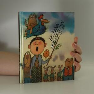 náhled knihy - Pro slepičí kvoč, aneb, Aprílová škola pro pokročilé