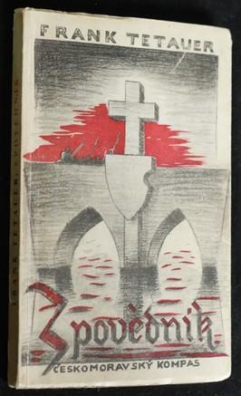 náhled knihy - Zpovědník