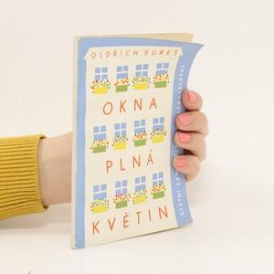 náhled knihy - Okna plná květin