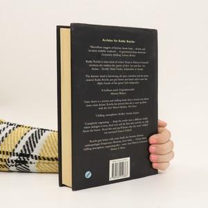 antikvární kniha Bare Bones, 2003