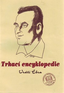 náhled knihy - Trhací encyklopedie Vráti Ebra