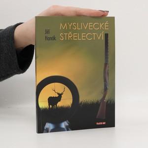 náhled knihy - Myslivecké střelectví