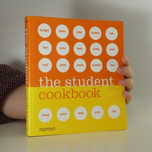 náhled knihy - The student cookbook