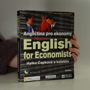 náhled knihy - English for economists. Angličtina pro ekonomy. (Chybí CD)