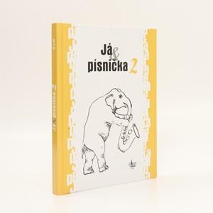 náhled knihy - Já & písnička. 2 zpěvník pro žáky základních škol