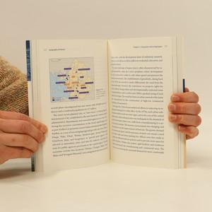 antikvární kniha Geography of Korea, neuveden