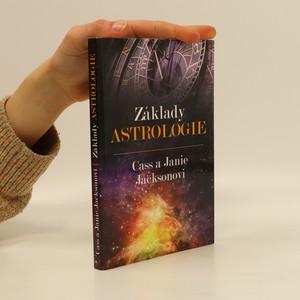 náhled knihy - Základy astrologie