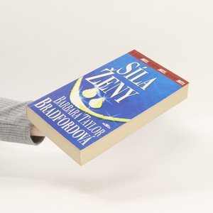 antikvární kniha Síla ženy, 2001