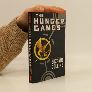 náhled knihy - The Hunger Games