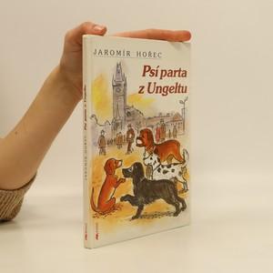 náhled knihy - Psí parta z Ungeltu