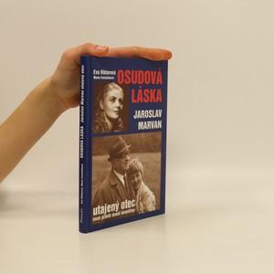 náhled knihy - Osudová láska : Jaroslav Marvan - utajený otec