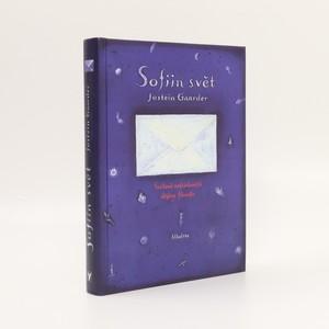 náhled knihy - Sofiin svět : román o dějinách filosofie