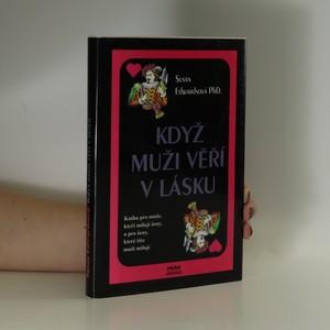 náhled knihy - Když muži věří v lásku