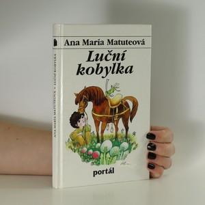 náhled knihy - Luční kobylka