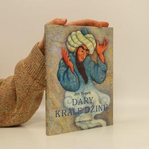 náhled knihy - Dary krále džinů : pohádkové příběhy o džinech