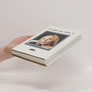 antikvární kniha O čem sní ženy 1, 2003