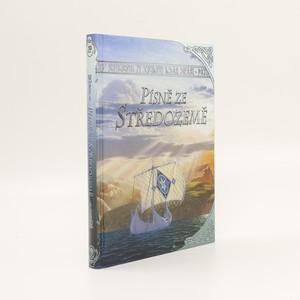 náhled knihy - Písně ze Středozemě : zpěvník Poetického společenstva & hostů