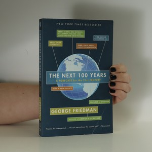 náhled knihy - The next 100 years : a forecast for the 21st century