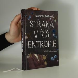 náhled knihy - Straka v říši entropie