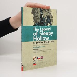 náhled knihy - The Legend of Sleepy Hollow = Legenda o Ospalé díře (bez přílohy)