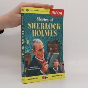 náhled knihy - Stories of Sherlock Holmes = Příběhy Sherlocka Holmese
