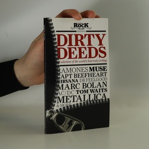 náhled knihy - Dirty deeds