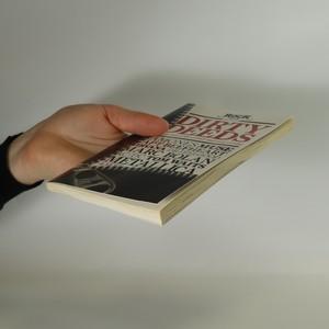antikvární kniha Dirty deeds, 2012