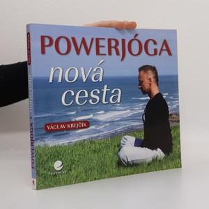 náhled knihy - Powerjóga. Nová cesta