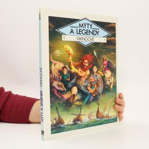 náhled knihy - Vikingové