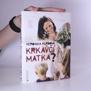 náhled knihy - Krkavčí matka?