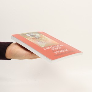 antikvární kniha Hospice a umění doprovázet, 2011