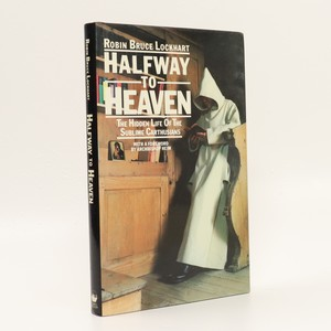 náhled knihy - Halfway to heaven: the hidden life of the sublime Carthusians