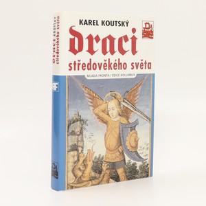 náhled knihy - Draci středověkého světa