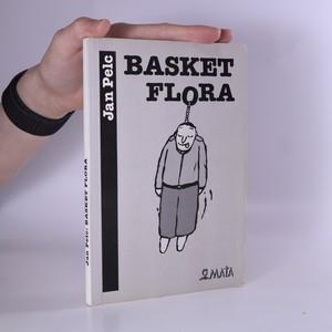 náhled knihy - Basket Flora