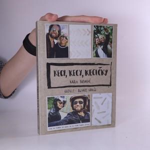 náhled knihy - Kecy, kecy, kecičky Karin Babinské