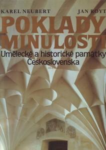 Poklady minulosti. Umělecké a historické památky Československa