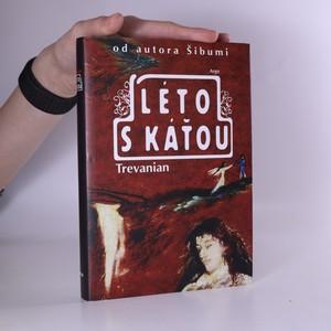 náhled knihy - Léto s Káťou