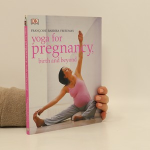 náhled knihy - Yoga for Pregnancy, Birth and Beyond
